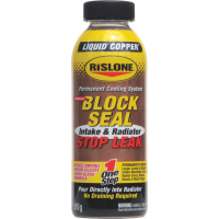 RISLONE BLOCK SEAL LIQUID COPPER SEALER 510g image