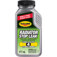RISLONE LIQUID RADIATOR STOP LEAK 177ML image