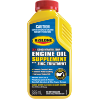 RISLONE ENGINE OIL SUPPLEMENT W/ZINC 325ml image