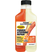 RISLONE POWER STEERING REPAIR 500ml image