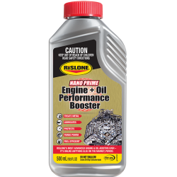 RISLONE NANO PRIME ENGINE & OIL PERFORMANCE BOOSTER 500ml image